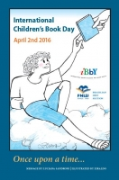 В городских библиотеках отметят Международный день детской книги