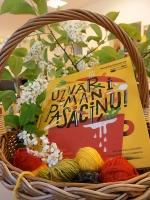Daugavpils bērnus apciemos slovēņu rakstniece Majda Korena