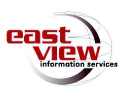 East View datubāzes izmēģinājums