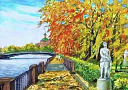 """Leonīda Mudrakovska gleznu izstāde """"Lai valda skaistums pasaulē..."""""""