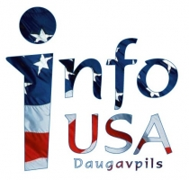 День Америки в Даугавпилсе