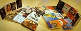 Библиотеки города предложат тематические подборки книг