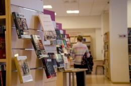 Latvijas Nacionālā bibliotēka apkopojusi datus par 2016. gada izdevējdarbības rādītājiem Latvijā