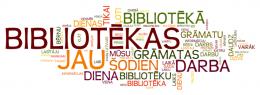Bibliotēkas diena dzīvē 2015