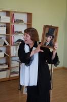 Aleksandra Puškina pasakām veltīts pasākums Latgales Centrālajā bibliotēkā