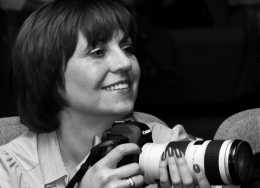 «ВПЕЧАТЛЕНИЯ» - персональная выставка фотохудожника Ольги Сальниковой (г. Витебск, Беларусь)