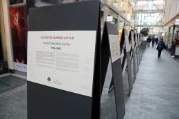 Выставка ознакомит с изобретательской деятельностью времен довоенной Латвии