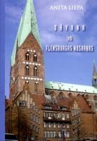 """LCB piedāvā mūsu novadnieces, rakstnieces un žurnālistes  Anitas Liepas autobiogrāfisko grāmatu """"Dāvana jeb Flensburgas noskaņas"""""""