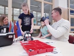 В Даугавпилсе откроется Семейный центр цифровых технологий