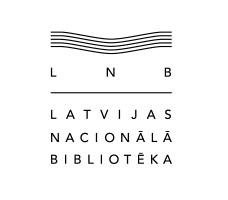 Обслуживание читателей Латвийской Национальной библиотеки в период чрезвычайной ситуации