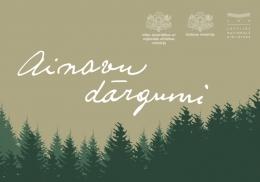 Tiks izveidota elektroniska Latvijas ainavu dārgumu krātuve