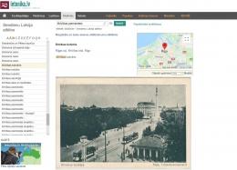Latvijas svētkos uzzini vairāk par Latvijas vēsturi un kultūru  tiešsaistes digitālo zinību resursā letonika.lv