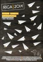 Программа  «Рига – 2014» в Латгальской Центральной библиотеке и ее филиалах