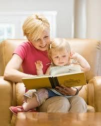 Поможем нашим детям познать удивительный мир книг!