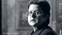 Bibliotēka aicina uz tikšanos ar latviešu literāti Māru Zālīti