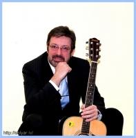 Творческая встреча с исполнителем авторской песни Владимиром Соляром (г. Рига)