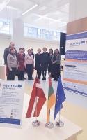 Network-DigiHubs projekta noslēdzošā sanāksme Daugavpilī