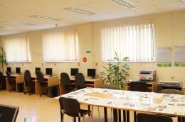 LCB filiāle Pārdaugavas bibliotēka atsāk darbu