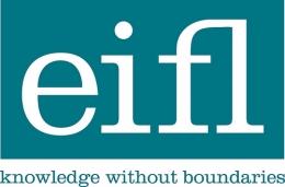 EIFL brīvpieejas elektroniskie zinātniskie žurnāli angļu valodā