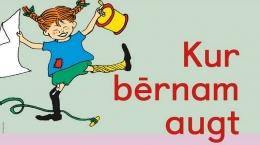 Zviedru bērnu literatūras varoņi bibliotēkā