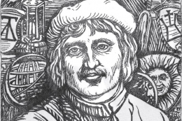 Notiks literārs forums baltkrievu grāmatiespiešanas 500. gadadienas zīmē