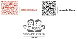 Bērnu, jauniešu un vecāku žūrijas 2013 noslēguma pasākumi