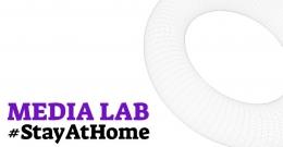 """Noskaidroti tiešsaistes medijpratības projekta """"MediaLab #StayAtHome"""" uzvarētāji"""
